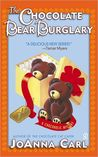 The Chocolate Bear Burglary (A Chocoholic Mystery #2)