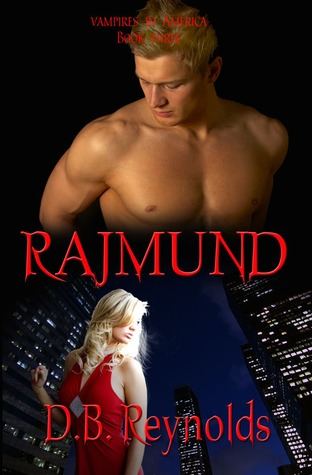Rajmund by D.B. Reynolds