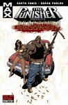 The Punisher Presents Barracuda