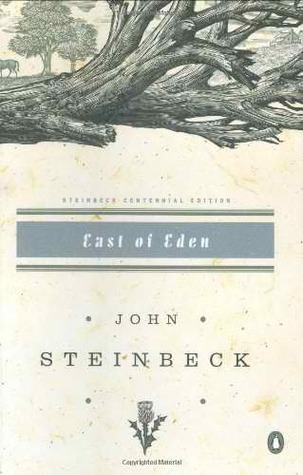 East of Eden (Steinbeck Centennial Edition)