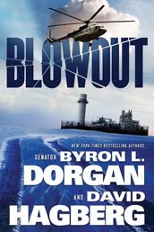 Blowout by Byron L. Dorgan
