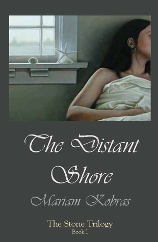The Distant Shore (Stone, #1)