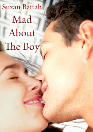 Mad About the Boy by Suzan Battah