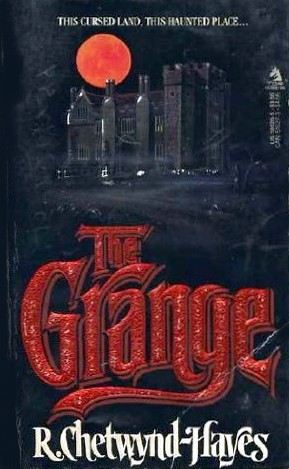 The Grange by R. Chetwynd-Hayes