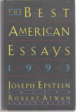 Best essays to read