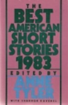 The Best American Short Stories, 1983 (The Best American Short Stories)