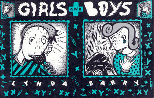 Girls and Boys by Lynda Barry