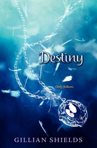 Destiny (Immortal, #4)