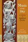 Music of the Sky: An Anthology of Spiritual Poetry