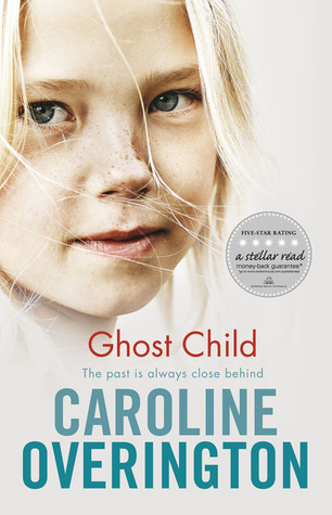 Ghost Child by Caroline Overington