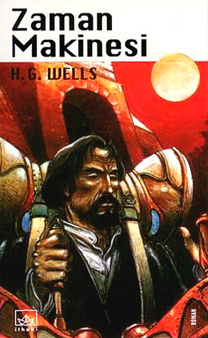 Zaman Makinesi by H.G. Wells