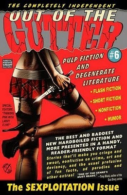 Out Of The Gutter by Matthew Louis