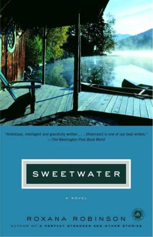 Sweetwater by Roxana Robinson
