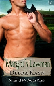 Margot's Lawman by Debra Kayn