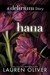 Hana (Delirium, #1.5)