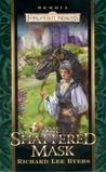 The Shattered Mask (Forgotten Realms: Sembia, #3)