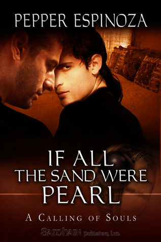 If All The Sand Were Pearl by Pepper Espinoza