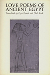 Love Poems of Ancient Egypt