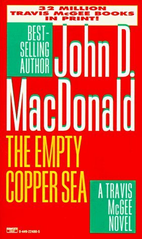The Empty Copper Sea by John D. MacDonald