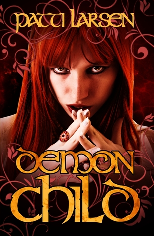 Demon Child (Hayle Coven, #3)