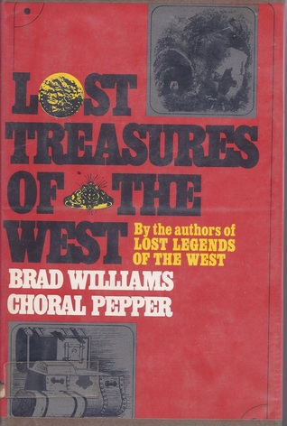 Lost Treasures of the West