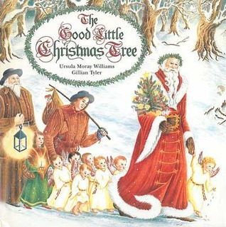 Find The Good Little Christmas Tree PDF