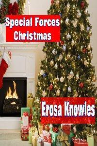 Special Forces Christmas by Erosa Knowles