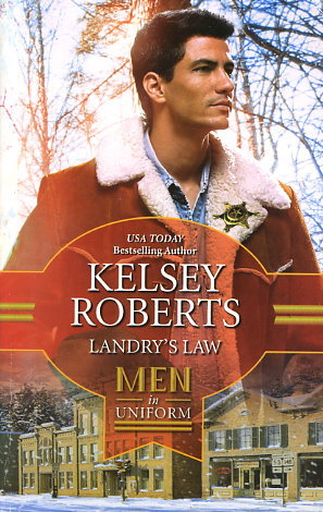 Landry's Law (The Landry Brothers #2)