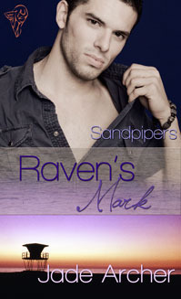 Raven's Mark by Jade Archer