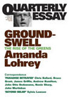 Groundswell: The Rise of the Greens