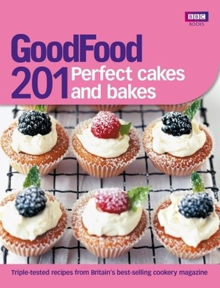 Good Food 201 by BBC Books