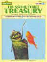 The Sesame Street Treasury, Volume 5: Starring The Number 5 And The Letters E And F
