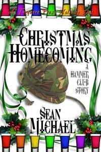 Christmas Homecoming by Sean Michael