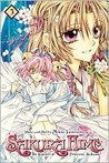Sakura Hime: The Legend of Princess Sakura, Vol. 03 (Sakura Hime: The Legend of Princess Sakura, #3)