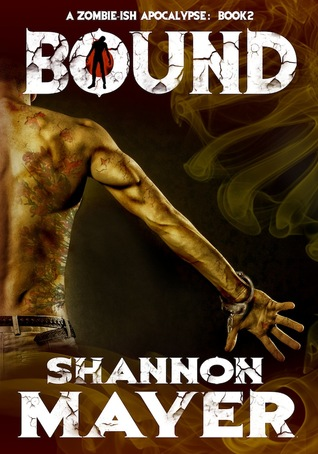 Bound by Shannon Mayer