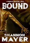 Bound (Nevermore Trilogy, #2)