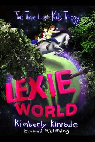 Lexie World by Kimberly Kinrade