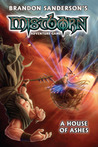 Mistborn Adventure Game: A House of Ashes