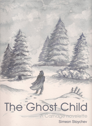 The Ghost Child by Simeon Stoychev