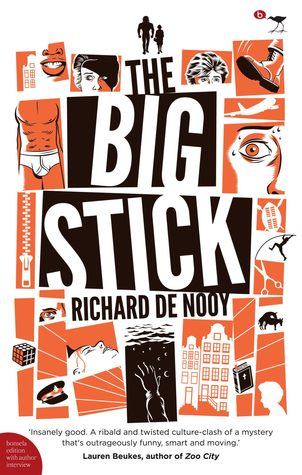 The Big Stick by Richard de Nooy