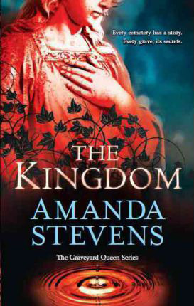 The Kingdom by Amanda Stevens