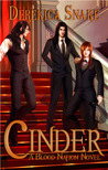 Cinder (Blood Nation, #2)