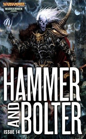 Hammer and Bolter: Issue 14