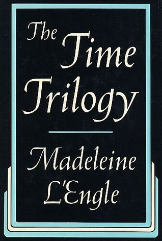 The Time Trilogy (A Wrinkle in Time Quintet, #1-3)