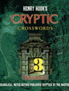 Henry Hook's Cryptic Crosswords, Volume 3
