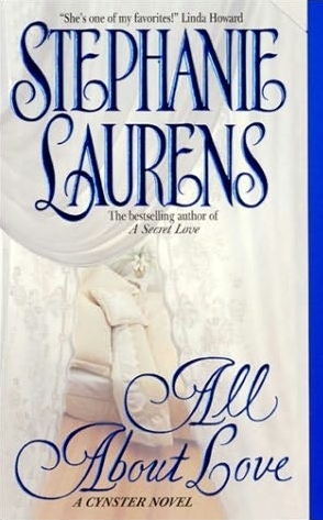 All About Love (Cynster, #6)