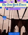 New York Times Sunday Crossword Puzzles, Volume 15