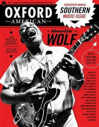 The Southern Magazine of Good Writing Oxford American by Marc Smirnoff
