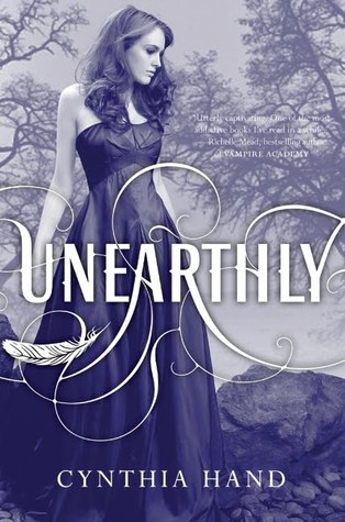 Unearthly (Unearthly, #1)