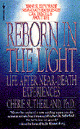 Reborn in the Light